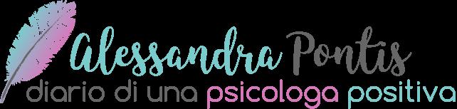 Diario di una psicologa positiva