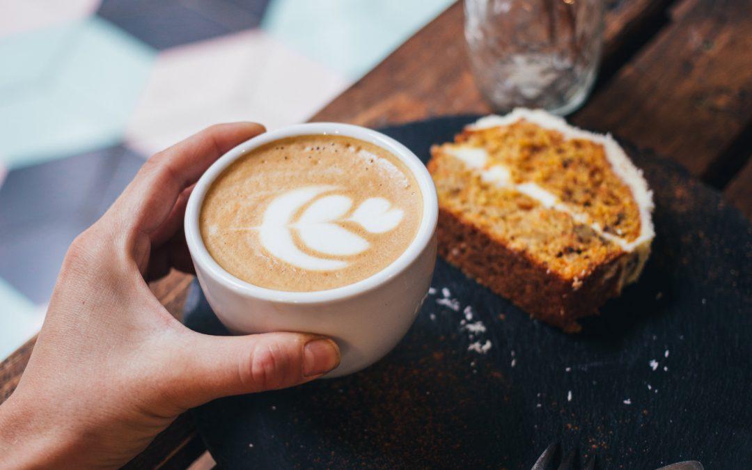Il dono del silenzio e l'importanza della pausa caffé